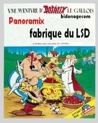 parodie asterix